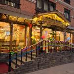 Apsara Boutique Hotel, Kathmandu