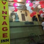 Hotel Vintage Inn, New Delhi