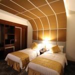 X Platinum Hotel, Al Madinah