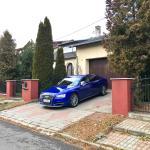 Villa Poprad,  Poprad