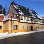 Hotel Pictures: Ferienhaus Kaufmanns Cafe, Oberwiesenthal