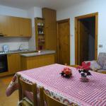 Residenza Capinera, Bormio