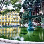 Hotel Alegria,  Lisbon
