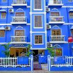 Hotel Seagull, Calangute