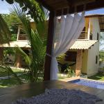 Hotel Pictures: Estalagem Thereza da Praia, Japaratinga