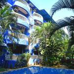 Villa Theresa Beach Resort, Calangute