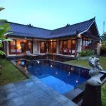 Villa Bali Green, Ubud