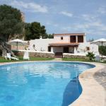 Villa la Torre, Ibiza Town