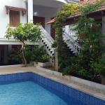 Paris Guest House, Pondicherry