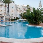 Playa Real Apartment,  Marbella