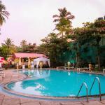 Carina Beach Resort, Benaulim