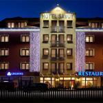 Hotel Savoy, České Budějovice