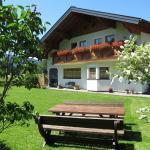 Hotellikuvia: Ferienhaus Kahr, Radstadt