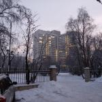 Grandvill Apartments at the Centre, Murmansk