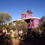 Pousada Avalon, Alto Paraíso de Goiás