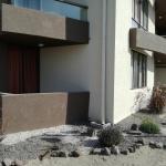 Departamento Parinacota, Arica
