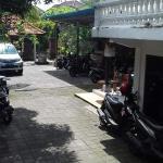 Purnama Bali Hostel,  Ubud