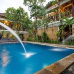 Tropical Bali Hotel, Sanur