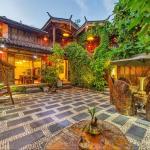 Xianyou Yunshang Gongguan Hotel, Lijiang
