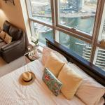 One Perfect Stay - Bay Central Tower, Dubai