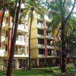 Palolem Service Apartment, Canacona