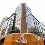 Venus Motel, Incheon