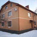 "Mini-Hotel ""Nord"", Chynadiyovo"