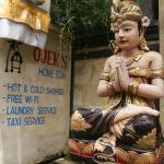Ojek's Homestay,  Ubud