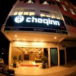 Hotel Cheqinn, Ipoh