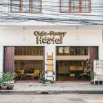 Oldie and Sleepy Hostel, Udon Thani