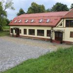 Guesthouse Waldhauzen,  Berezhkovskoye