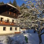 Zdjęcia hotelu: Haus Füsslmühle, Fuschl am See