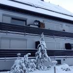Ferienwohnungen Skiliftkarussell Winterberg, Winterberg