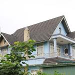 Vivian's house, Da Lat