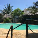 Palm Apartments, Diani Beach