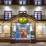 Hotel Dacha,  Kabardinka