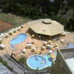 Hotel Pictures: Golden Dolphin Reservas, Caldas Novas