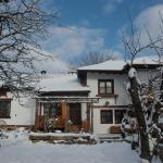 Hotel Pictures: Patashka House, Bryastovo
