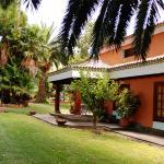 Hotel Pictures: Villa Los Lirios, Las Mercedes