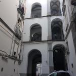 Mary House, Naples