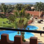 Hotel Pictures: Africana Hotel & Spa, Borg El Arab