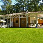 Hotel Pictures: Domaine de Pitrot, Lacanau