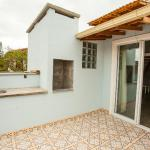 Blue House, Florianópolis