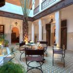 Riad le Clos des Arts, Marrakech