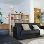 Hintown Crocetta loft set, Milan