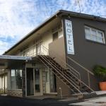 Golden Shores Motel,  Gold Coast