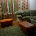 Family apartment on Pechorskaya 14, Ukhta