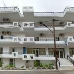 Pagona Hotel, Loutra Edipsou