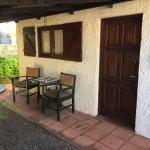 Casa Lo de La Toti, Aguas Dulces