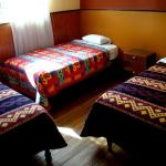 Incama Hostel, Cusco